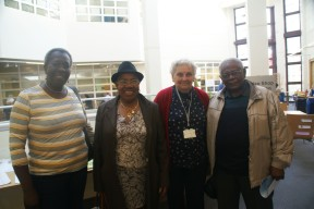 Merton Seniors Forum | Campaigning for change and improving
